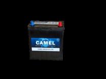 Käynnistysakku CAMEL OEM/36Ah/350A/197*129*225/B0/-+