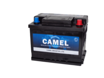 Käynnistysakku CAMEL OEM/48Ah/470A/207*175*175/B3