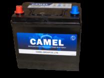 Käynnistysakku CAMEL OEM/60Ah/500A/230*170*223/B0/+-