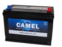 Käynnistysakku CAMEL OEM/90Ah/730A/306*176*225/B1/-+