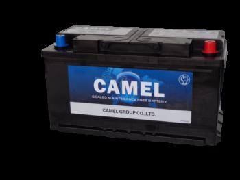 Käynnistysakku CAMEL OEM/100Ah/820A/351*175*190/B13