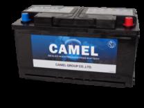 Käynnistysakku CAMEL OEM/110Ah/900A/394*175*190/B13