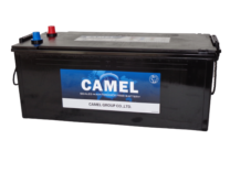 Käynnistysakku CAMEL OEM/180Ah/900A/513*223*223/B0/+-