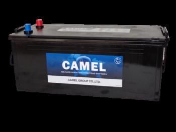 Käynnistysakku CAMEL OEM/180Ah/900A/510*220*220/B0/+-