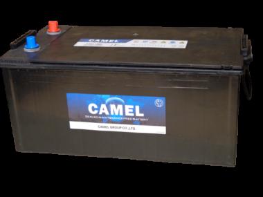 Käynnistysakku Camel SMF/230Ah/1300A/518x273x235/B0/+-