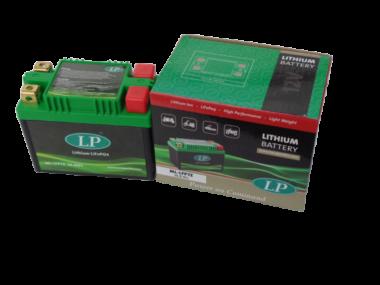 Litium akku/28,8Wh /107x56x85
