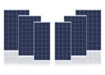 Aurinkopaneeli 150WP