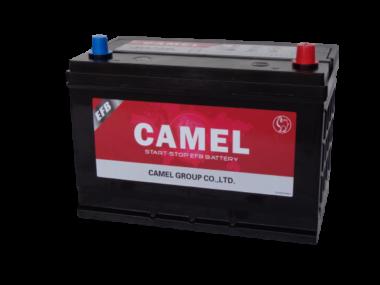 Käynnistysakku CAMEL OEM START-STOP/70Ah/70A/310*175*175/B3/-+