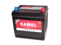 Käynnistysakku CAMEL OEM START-STOP/70Ah/680A/260*172*222/B7/-+