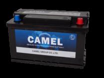 Käynnistysakku CAMEL OEM/75Ah/700A/310*175*175/B13/-+